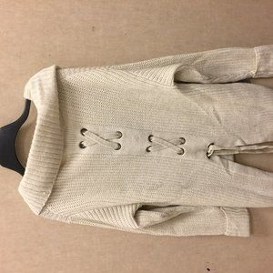 brand new sweater with tags